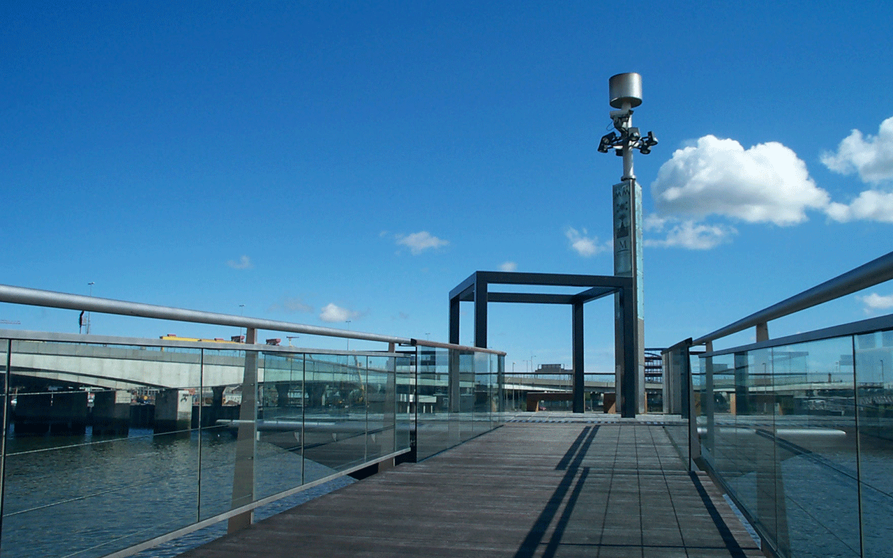 Donegall Quay, Belfast