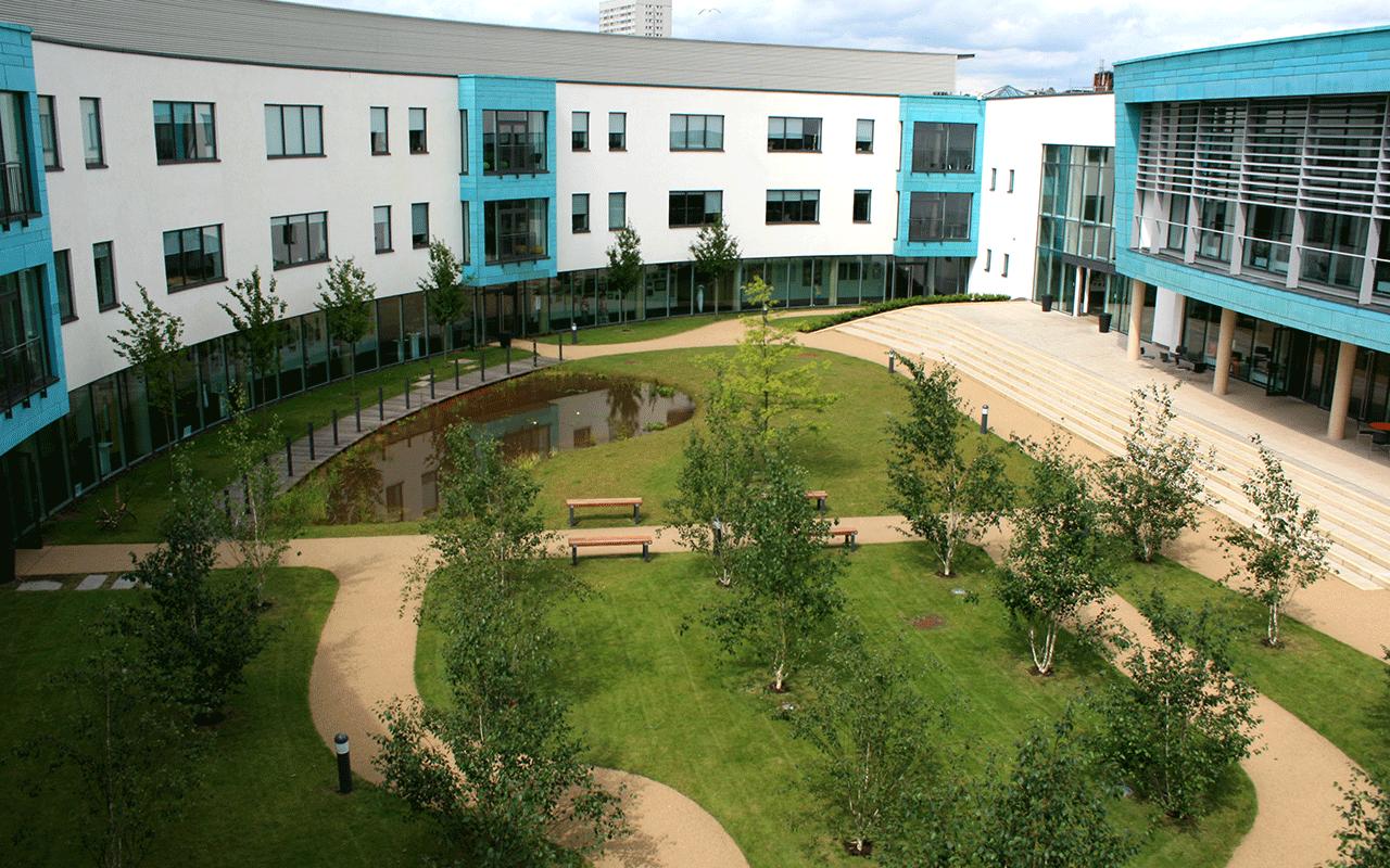 Joseph Chamberlain College, Birmingham